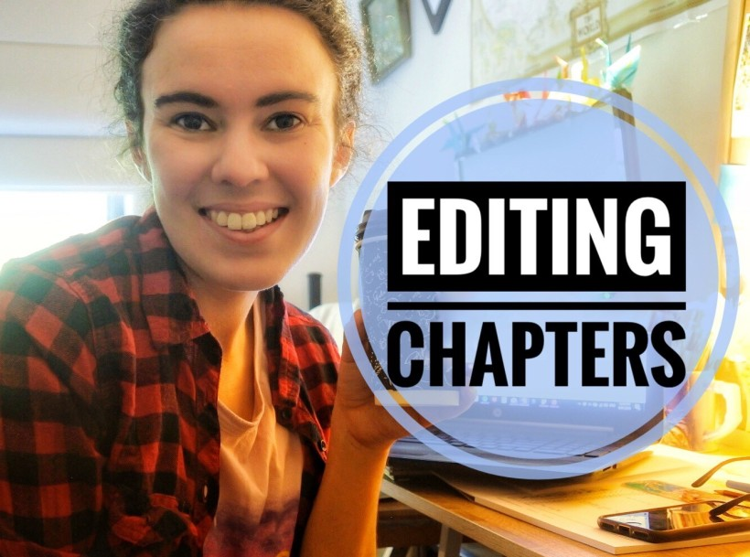 edit chapter